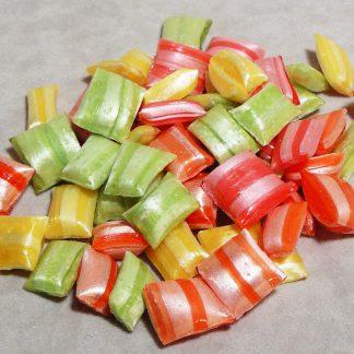 Kézműves cukorkák