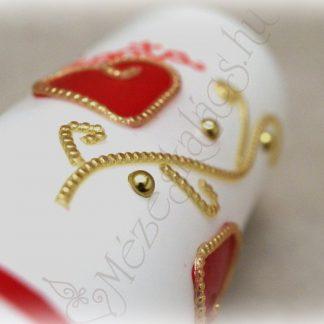 Esküvői gyertya