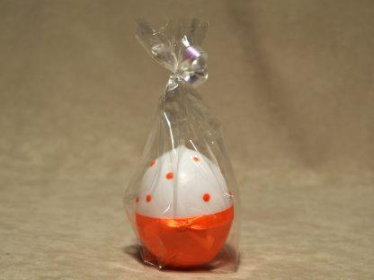 húsvéti tojás gyertya