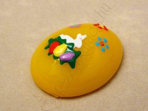 Húsvéti tojás hűtőmágnes