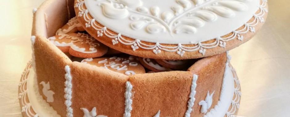Szülinapi torta, másképp