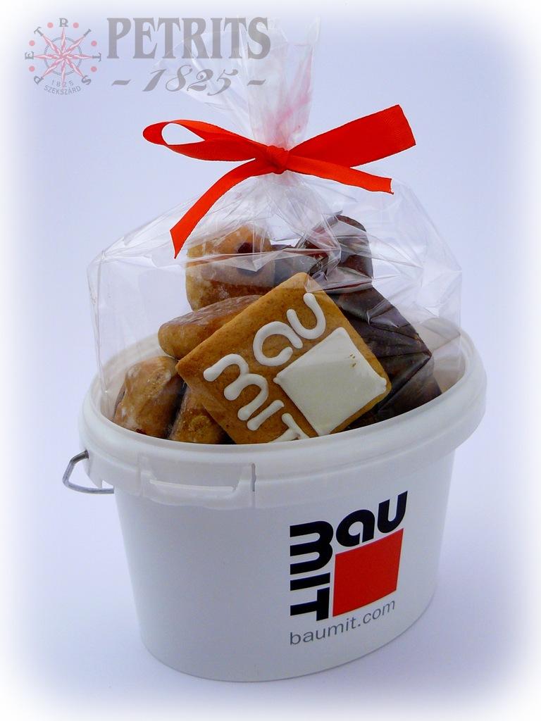Baumit karácsonyi mézeskalács csomagok