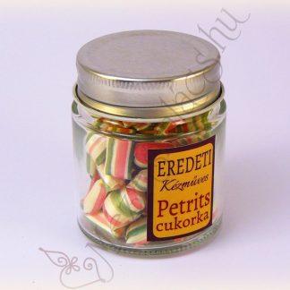 Chilis-mézes selyem cukorka